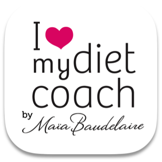 I Love My Diet Coach