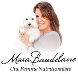 Maia Baudelaire Une femme nutritionniste