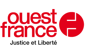 Logo ouestfrance.fr